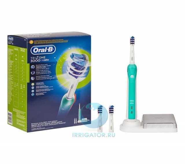 Продам: Электрическая зубная щетка