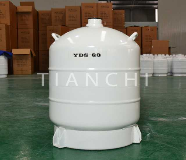 Продам China Сосуд Дьюара yds-60L цена