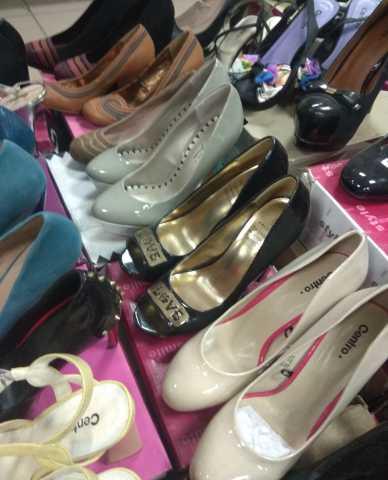 Продам Обувь в ассортименте