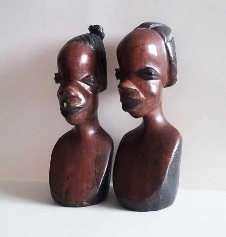 Продам Африканские статуэтки из дерева