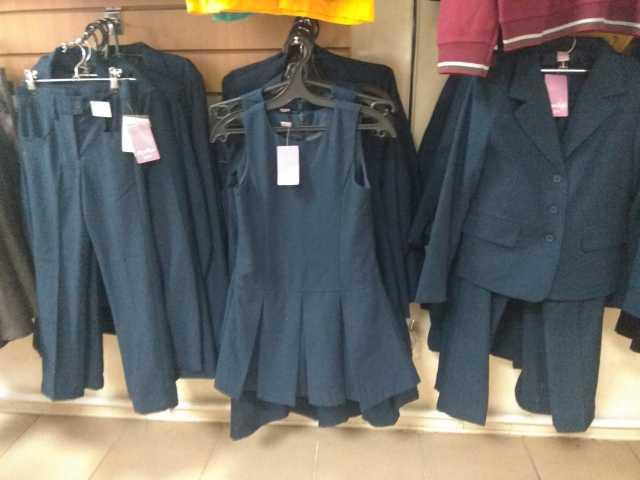 Продам: Школьная форма для мальч-а для девочек
