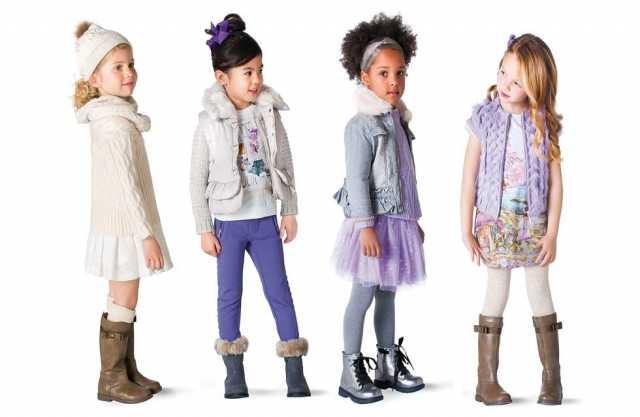 Предложение: Детская одежда сток Someone оптом