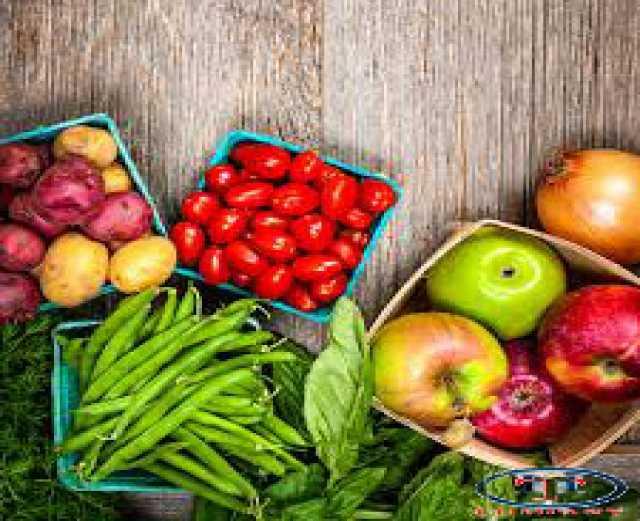 Требуется: Фасовщик фруктов (вахта с проживанием)