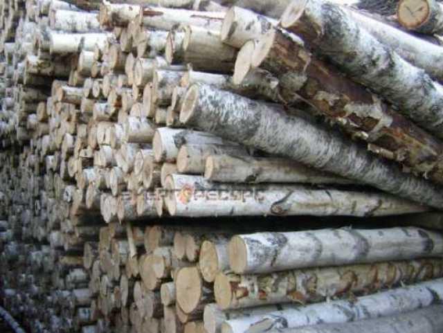 Продам Дровяная береза дрова