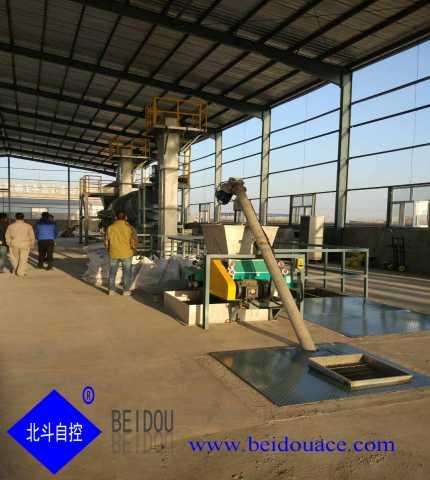 Продам Наземная линия по производству водораств