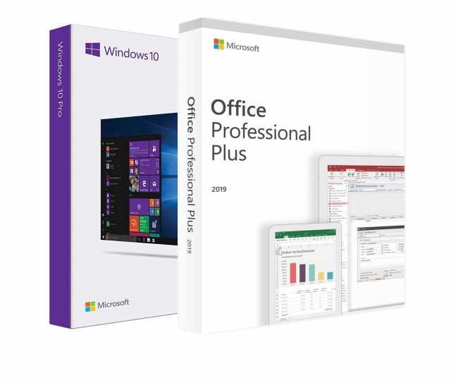 Продам: Office 2019 / 365 / 2016 / Windows 10/7
