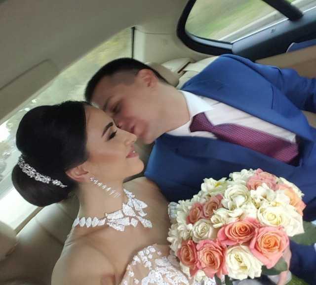 Предложение: Фото и видеосъёмка на свадьбу