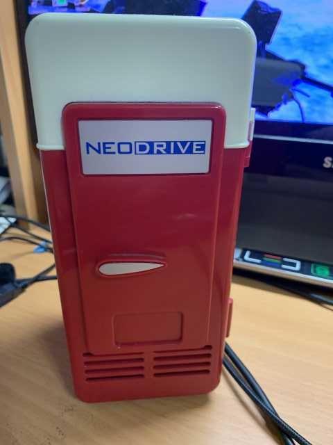 Продам: USB-холодильник