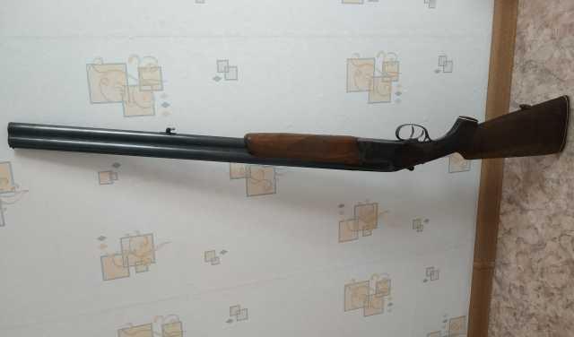 Продам: ружье ИЖ-12