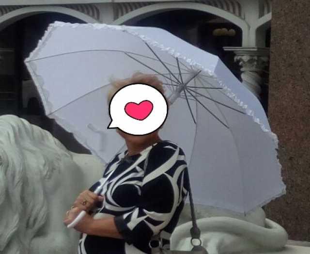 Продам Свадебный зонт