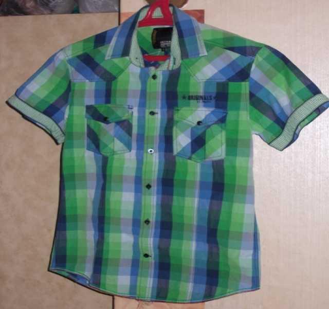 Продам: Рубашка Jacr & Jones