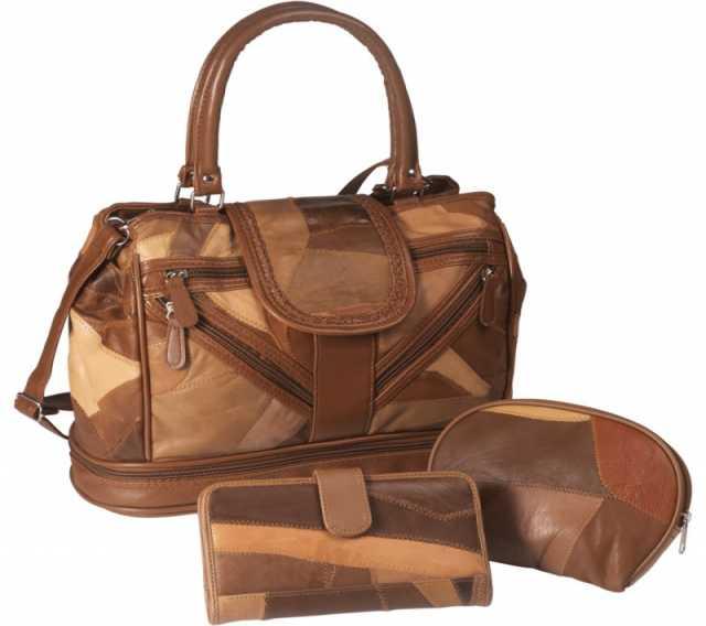 Продам: Комплект женских сумок Римские каникулы