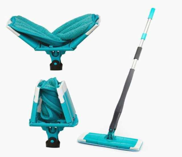 Продам: Швабра с отжимом Titan Twist Mop