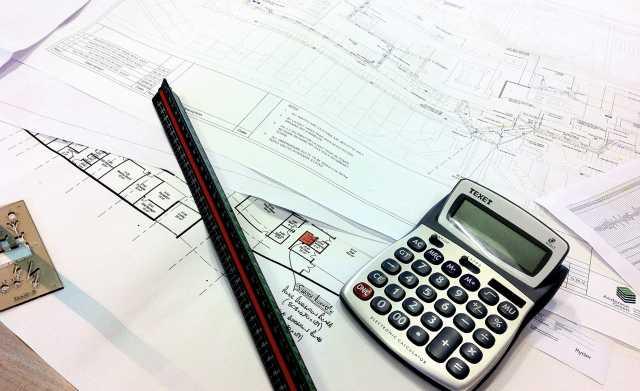 Предложение: Смета на строительство. КС 2, КС 3