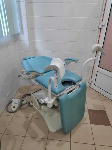 Продам: Гинекологическое кресло Оlsen Cadeira G