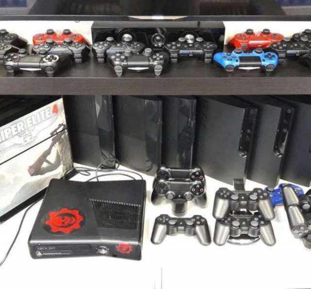 Продам: Обмен Дисков для Sony Ps3, Ps4, x-Box