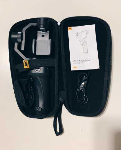 Продам стедикам для телефона Freevision Vilta M