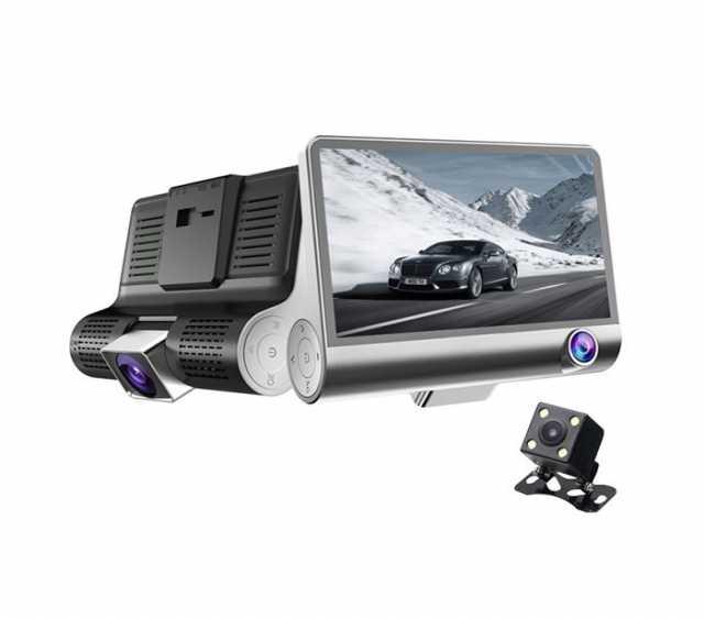 Продам Видеорегистратор 3 в 1 BLUAVIDO ACE - 30