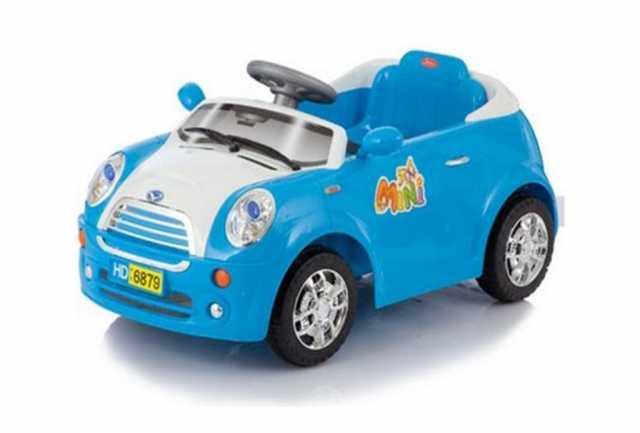 Продам Детский автомобиль MINI Jetem