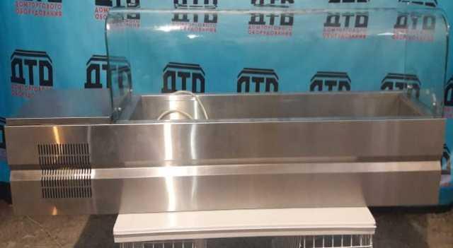 Продам Холодильная витрина Atesy Болонезе-6 б/у