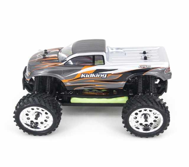 Продам Радиоуправляемый HSP 4WD