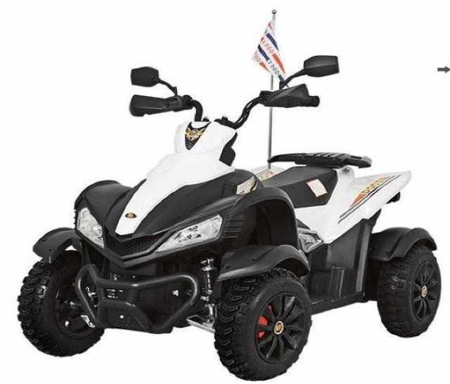 Продам Детский электроквадроцикл Dongma 12V