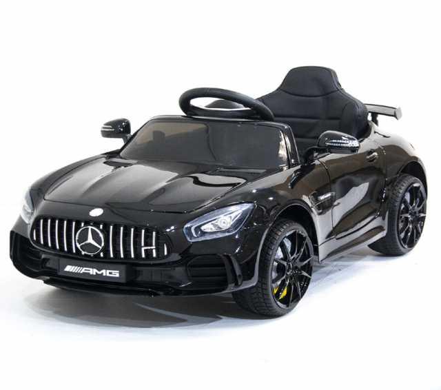 Продам Детский электромобиль Mercedes Benz GTR