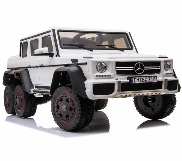 Продам Электромобиль Merсedes-Benz G63 4WD