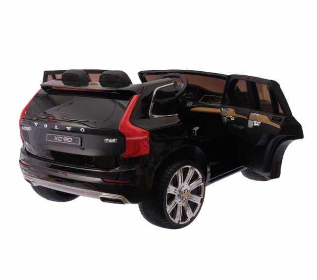 Продам Детский электромобиль Dake Volvo XC90