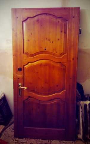 Продам Железная усиленная входная дверь 5мм