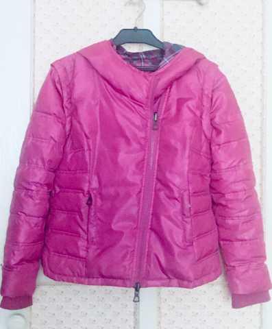 Продам Куртка-пуховик