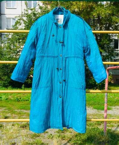 Продам Пальто-плащовка