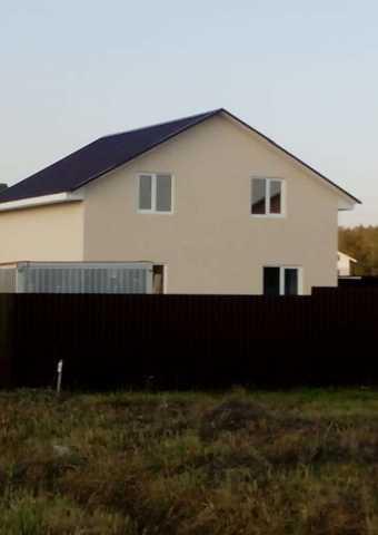 Продам: Срочно капитальный новый дом 115