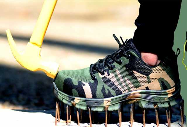 Продам: Неуничтожаемая обувь Indestructible shoe