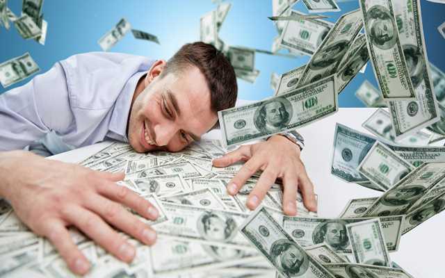 Предложение: Деньги от частного инвестора