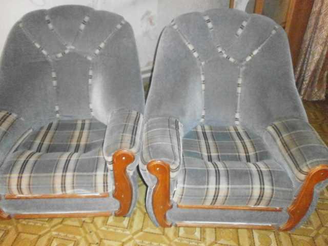 Продам: Кресла мягкие