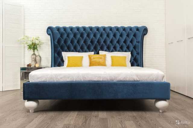 Продам Кровать двуспальная