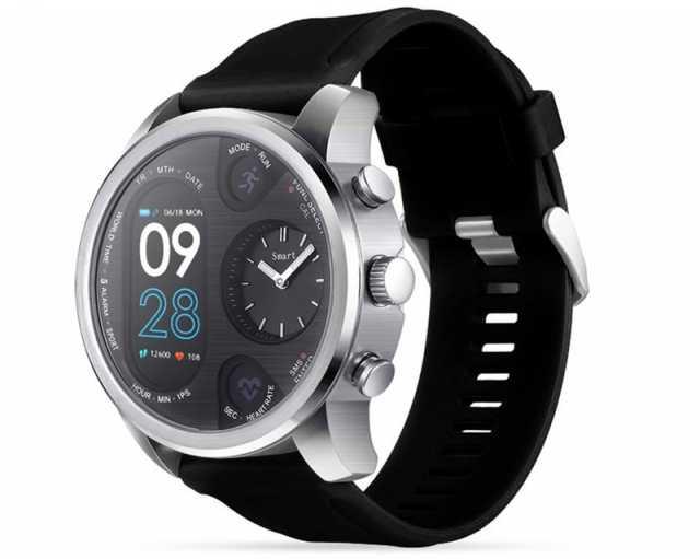 Продам: Умные смарт часы LEMFO T3