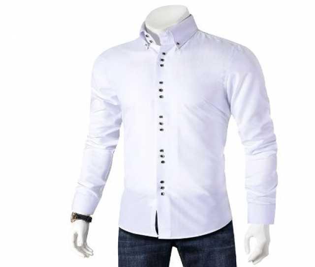 Продам Мужская Повседневная рубашка