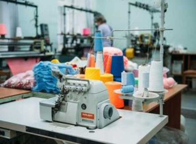 Вакансия: швея на швейную фабрику