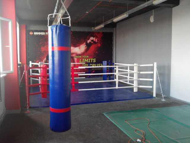 Продам: Боксерский ринг