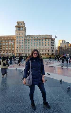 Предложение: Репетитор по английскому языку по Skype
