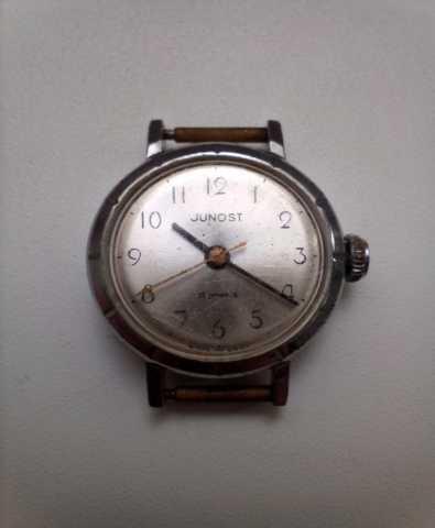 Продам Часы Юность Junost СССР