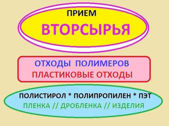 Куплю Куплю ОТХОДЫ ( сайт TBOSNAB . COM )
