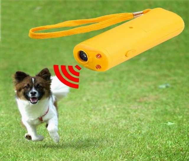 Отдам даром Ультразвуковой Отпугиватель собак