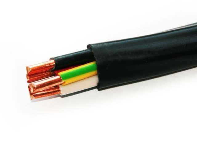 Продам Кабель ВВГнг(А)-LS 5х10 (N,PE)