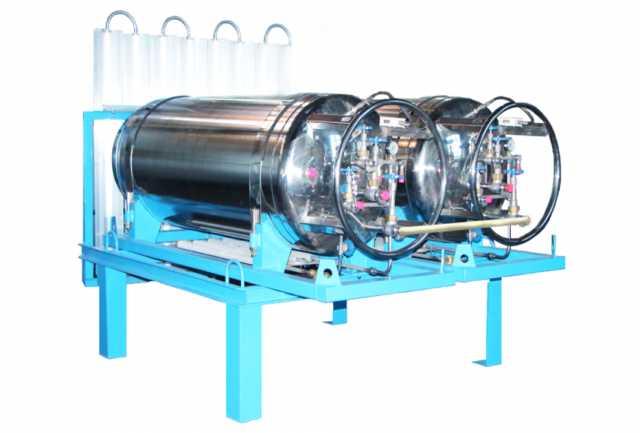 Продам Криогенное оборудование