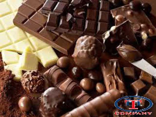 Вакансия: Фасовщик шоколада (вахта)