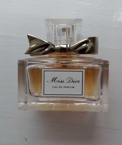 Продам Парфюмерная вода Miss Dior