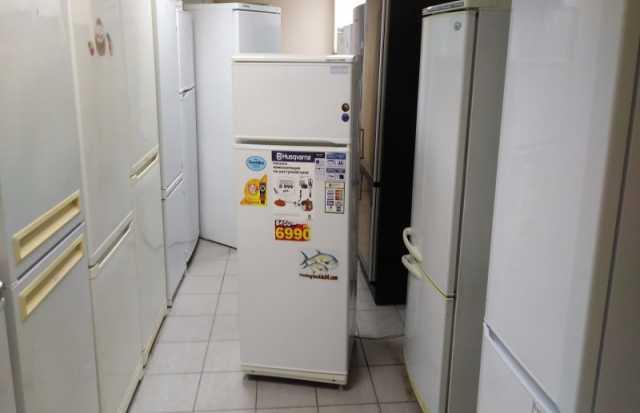 Продам Холодильник б/у с Гарантией